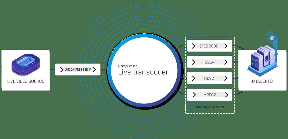 Contribution Encoding